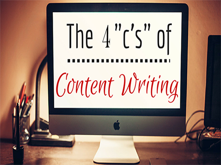 4-cs-content-writing