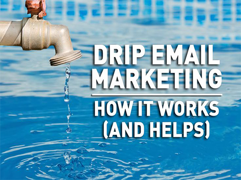 Drip Marketing-functionality-working
