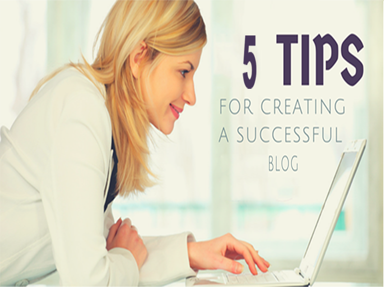 Tips to Make Blog Successful