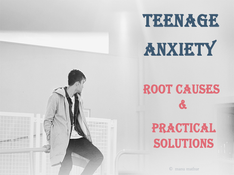 teenage-anxiety-causes-solutions