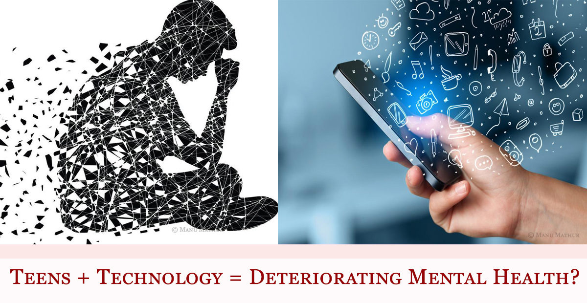 technology-deteriorating-mental-health-in-teenagers