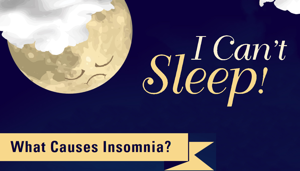 what-causes-sleeping-issues