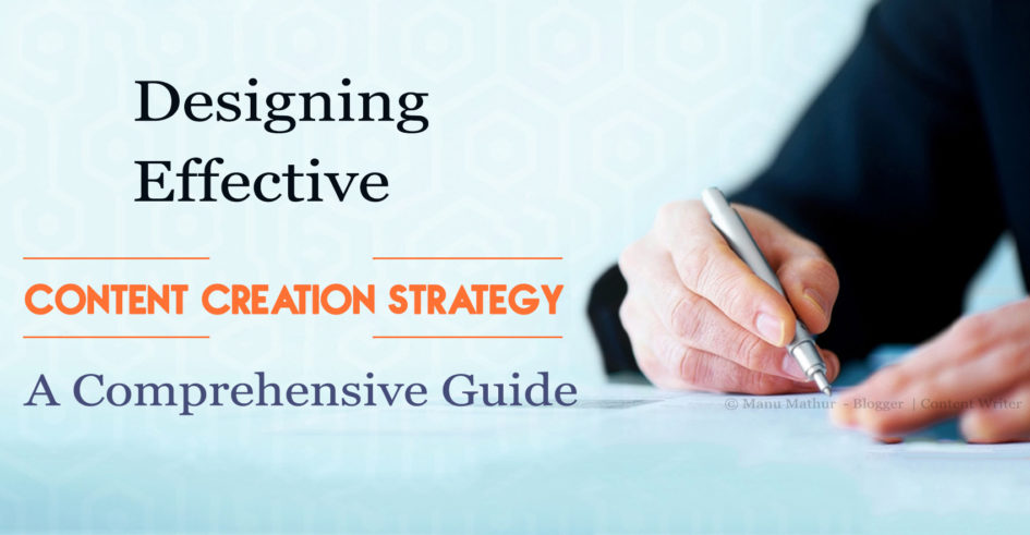 designing-effective-content-creation-strategy