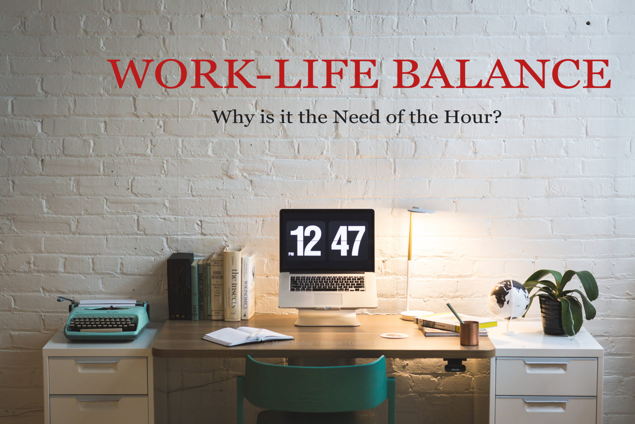 work-life-balance-why-it-matters