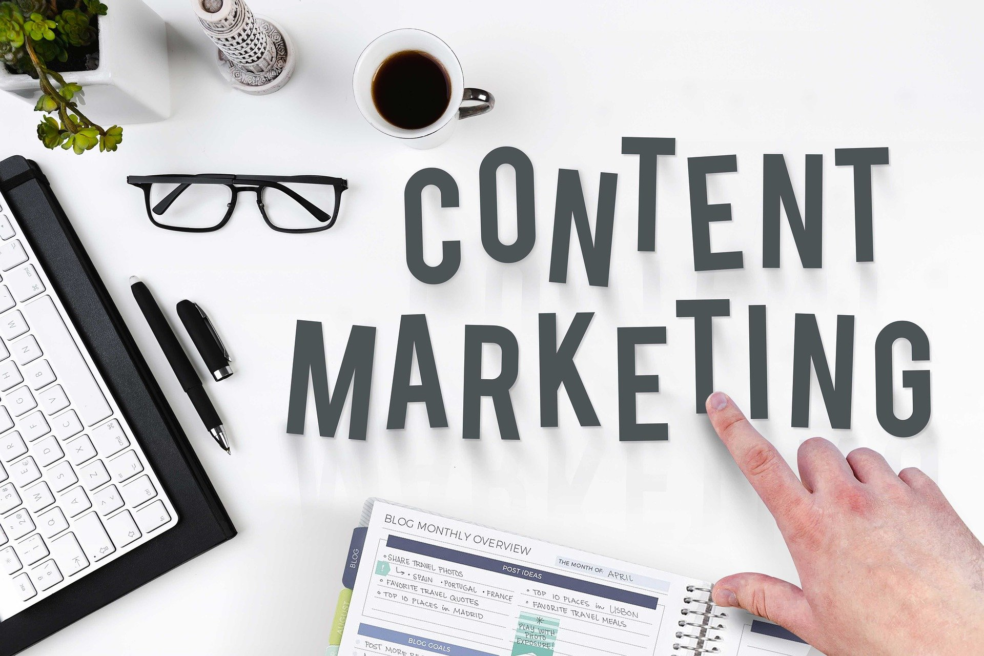 Content Marketing – How It Adds Fuel To Your Business?